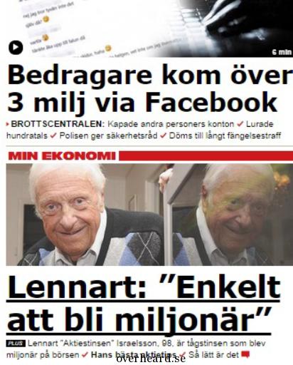 miljonar